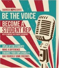 Student Rep